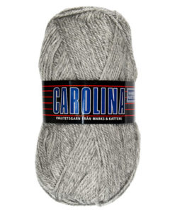 Carolina Ljusgrå - 350-304