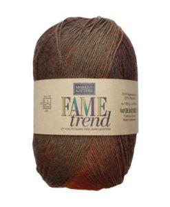 Fame trend Brunmix - 658-697