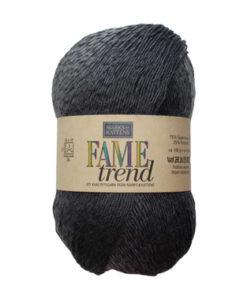 Fame trend Gråmix - 650-704