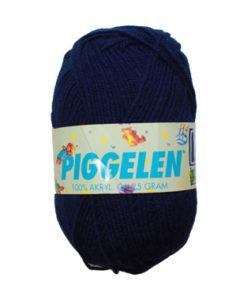 Piggelen Marinblå - 209-771