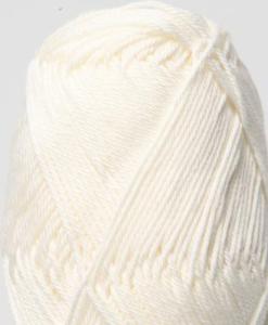 Tilda färg Oblekt - 05 Garntorget är ett mycket populärt blandgarn med kvalitéten 50% Bomull och 50% Akryl. Du kan använda Tilda-garn till att sticka allt möjligt. Till exempel mössor, koftor och babyplagg. Dessutom är garnet slitstarkt och ger dig därmed en lång hållbarhet.Tilda är ett mycket omtyckt garn som funnits i 25 år.Passar lika bra till stickning som virkning. Storlek på nystan: 50 gram= 150m. Rekommenderade stickor: 3½ mmMasktäthet: 10 x 10 cm= 26m x 35vMaskintvätt 40° skontvätt, plantorkning. Garn Tilda från Svarta Fåret är ett härligt blandgarn i bomull och akryl. Vilket gör att garnet blir mjukt och slitstarkt! Tilda är ett garn som passar bra som virkgarn och stickgarn. Barnkläder blir fina i detta mjuka garn och tjockleken på garnet gör det lämligt till figurvirkning. Tilda finns i många färger.