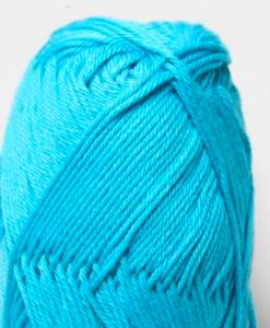 Tilda färg 89 Ljusblå-2077