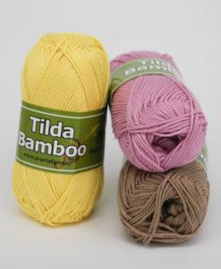 Tilda Bamboo