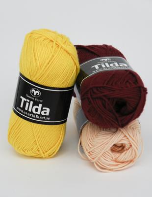 Tilda Garn
