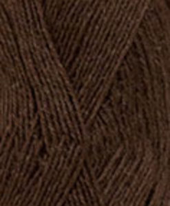 Frost Brun - 428 Svarta Fåret. Frost 75% Superwash ull / 25% polyamid,sticka raggsockor, fingervantar, torgvantar, tröja. Kofta, babytröja, damkofta, damväst, sjal, barntröja, babyfilt.
