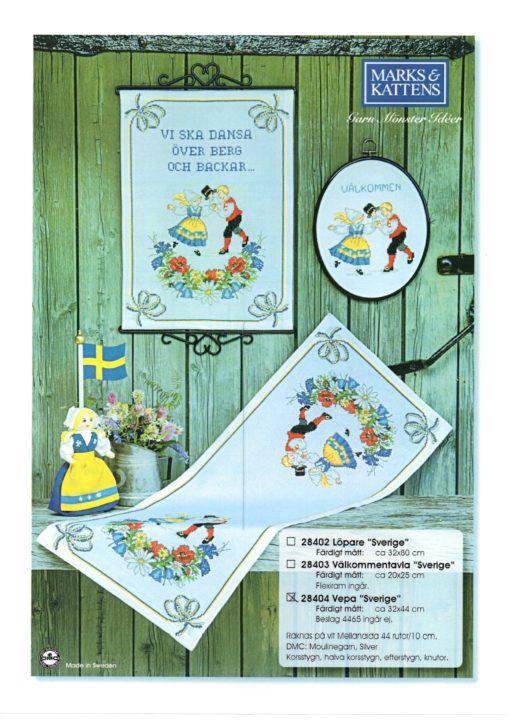 Marks & Kattens, Vepa, Sverige 28404219