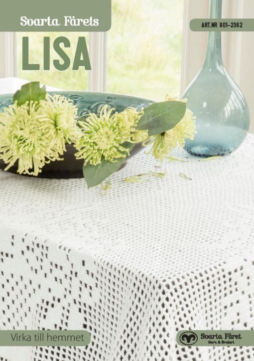 Lisa Virka till hemmet – 901-2362