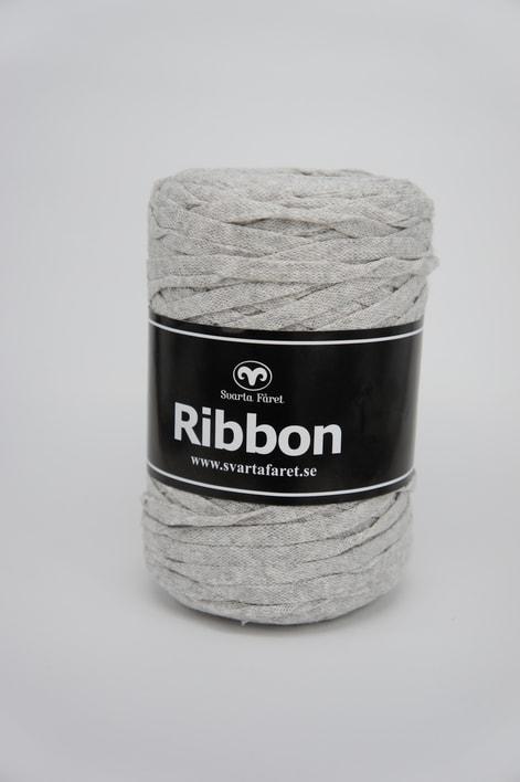 Ribbon  Ljusgrå – 03
