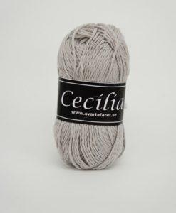 Cecilia Ljusblå - 12