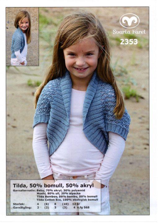 Svarta-Fåret-Tilda-Garn-50-Bomull-50-Akryl-Barn-Spetsstickad-bolero-2353291-1131×1600-min