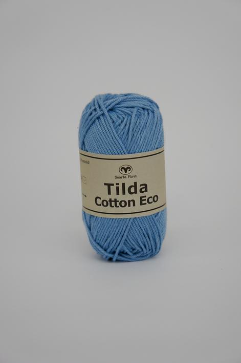 Tilda Cotton Eco Mini  Aqua 280