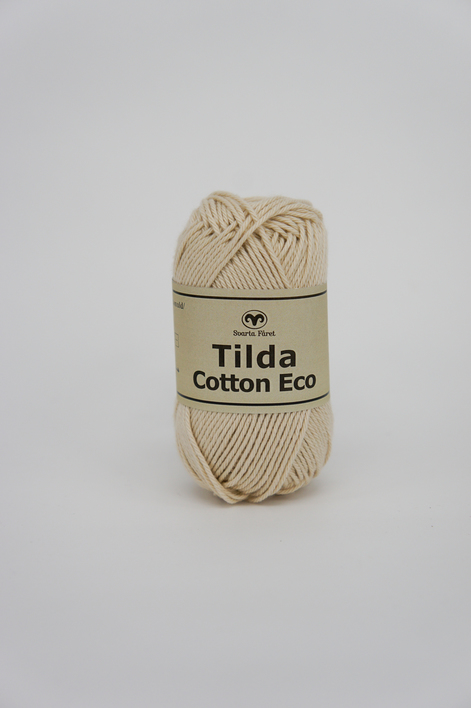 Tilda Cotton Eco Mini Beige 222