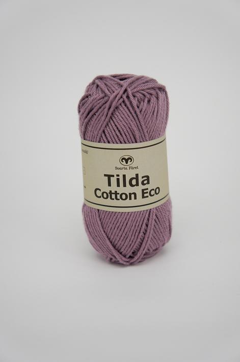 Tilda Cotton Eco Mini Brunrosa 249