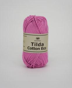 Tilda Cotton Eco Mini Cerise 248