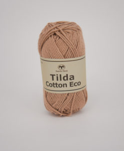 Tilda Cotton Eco Mini Nougat 224