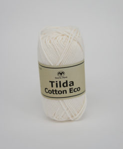 Tilda Cotton Eco Mini Oblekt 205