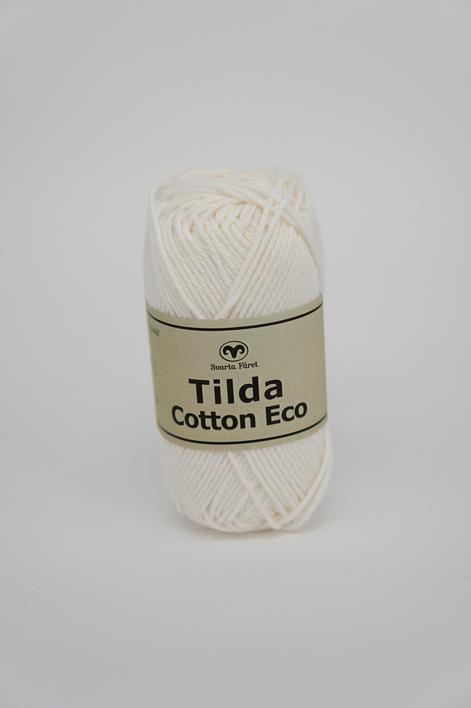 Tilda Cotton Eco Mini Oblekt 205