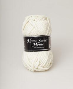 Garntorget Svarta Fåret Home Sweet Home Oblekt 05