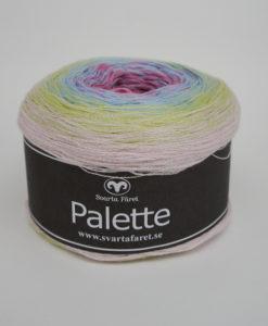 Garntorget Palette Ljus regnbåge 05