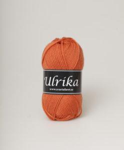 Garntorget Svarta Fåret Ulrika 100% Superwash Orange - 38