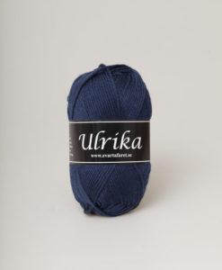 Garntorget Svarta Fåret Ulrika 100% Superwash Mörkblå - 68