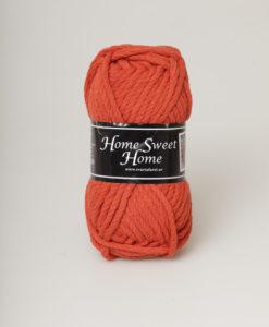 Garntorget Svarta Fåret Home Sweet Home Ljusrosa 43