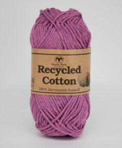 Garntorget Svarta Fåret Recycled Cotton Ljung - 43