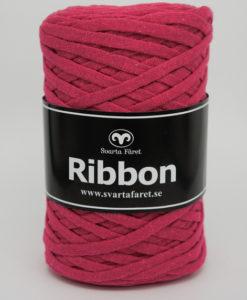 Garntorget Svarta Fåret Ribbon Cerise – 48