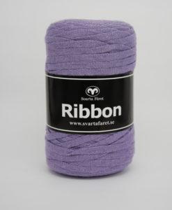 Garntorget Svarta Fåret Ribbon Ljuslila – 61