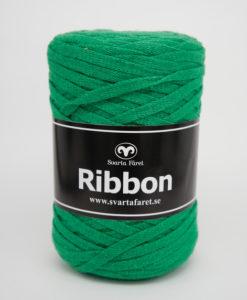 Garntorget Svarta Fåret Ribbon Grön – 84