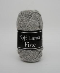 Soft Lama Fine
