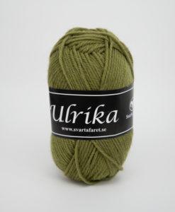Garntorget Svarta Fåret Ulrika 100% Superwash Olivgrön - 86