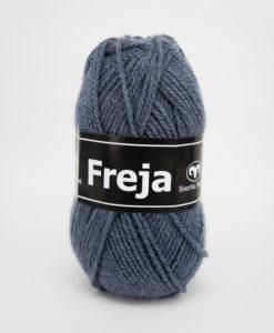 Garntorget Svarta Fåret Freja 100% Akryl Blå/Grön - 269