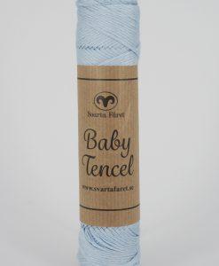 Kvalitet 100% Tencel Stickor + masktäthet Stickor 3, 26 m Storlek på nystan 50 gram = 114 m Tvättråd Skontvätt 30 gr