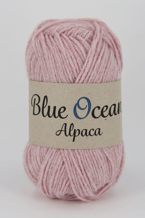Blue Ocean Alpaca, Rosa