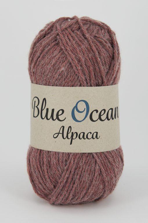 Blue Ocean Alpaca, Roströd  39
