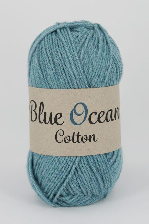 Blue Ocean Cotton,  Aqua  78