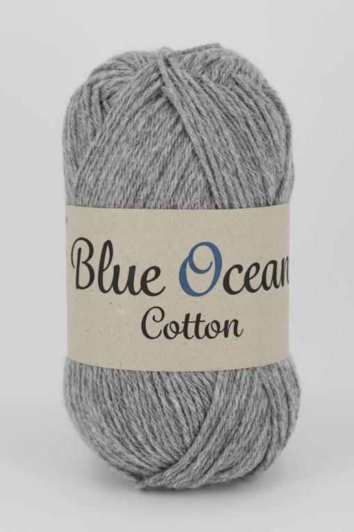 Blue Ocean Cotton,  Ljusgrå  03