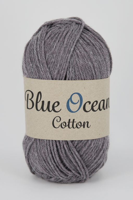 Blue Ocean Cotton,  Mauve  49