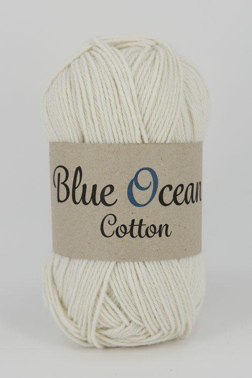 Blue Ocean Cotton,  Oblekt  05