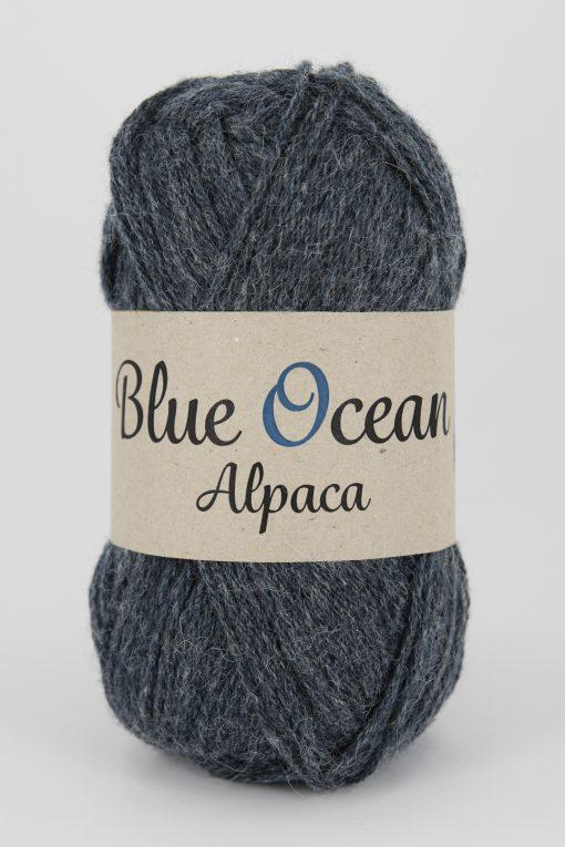 Blue ocean Alpaca