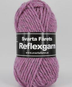 Reflexgarn Rosa - 41 Garntorget