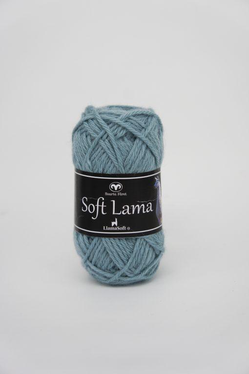 Soft Lama Aqua  80  Garntorget