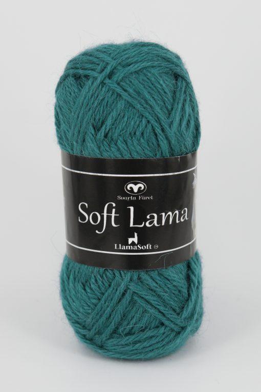 Soft Lama Petrol  88  Garntorget