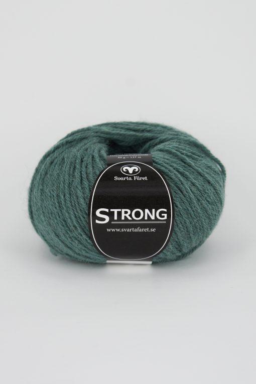 Strong  Grön  85   Garntorget