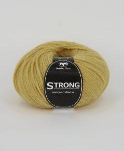 """Strong Gul 34 Garntorget är ett fantastiskt garn med färgen. 40% alpacka 40% ull 20% polyamid, startar upp höstsäsongen. Där du tillsammans med dina vänner, sticka virka en trevlig dag. Därför känns STRONGS garnerna otroligt mjuka och sköna vilket gör att dina kunder får inte bara får ett fantastiskt garn utan även ett riktigt """"gott garnkvaliteterna i vackra färger. Var med och gör skillnad!"""