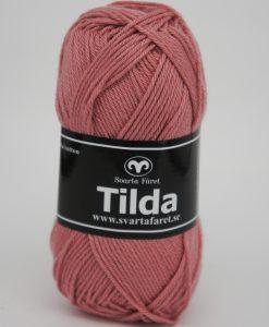 Tilda färg 550 Koral Rosa
