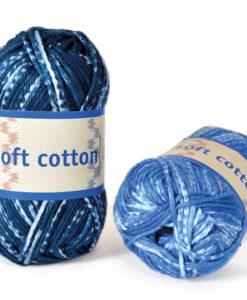 Soft Cotton Garn
