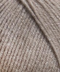 Freja akrylgarn är av hög kvalité och finns i många vackra färger och nyanser. Det är ett perfekt garn för den som är känslig mot ull. Freja finns i många härliga och klara färger. Freja är ett mjukt akrylgarn som funnits i över 25 år och dessutom ett billigt gran där du får många metrar för pengarna!Passar till: Garnet passar till stickade tröjor, mössor, vantar, halsdukar. Det är en behaglig tjocklek på garnet. Passar lika bra till baby & barn som till vuxenplagg. ● Kvalitet: 100% Akryl ● Storlek på nystan: 50 gram= 130m. ● Rekommenderade stickor: 4 mm ● Masktäthet: 10 x 10 cm= 20m x 29v ● Maskintvätt 40° skontvätt, plantorkning